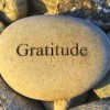 GRATITUDE CAN CHANGE DESTINY